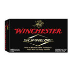Winchester Supreme .308 WIN Match Hollow Point Boattail Ammo