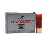 Winchester Super X Rifled Slugs Hollow Point 12 GA 2 3/4 Ammo