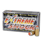 Extreme Shock .45 ACP 125 Grain AFR